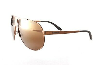 Carrera Sunglasses New Panamerika 0OWOLC Light Brown Brown