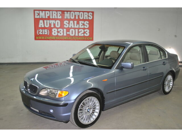 Image 1 of BMW: 3-Series Base Sedan…