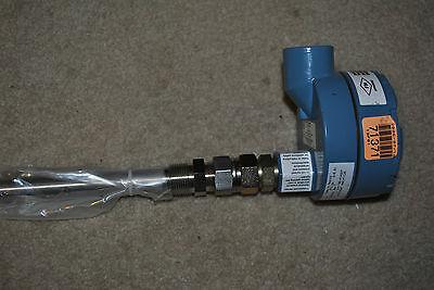 Rosemount Analitycal Transmitter 0142-01-13 Rtd 10 K