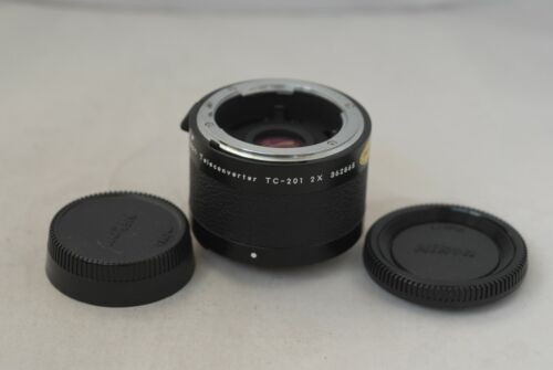 Nikon TC-201 Tele-Converter in Excellent Cond.