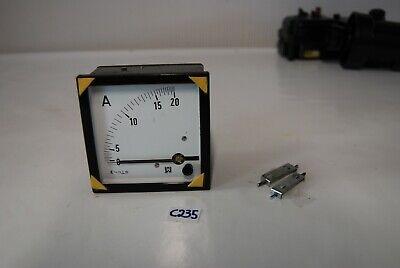 C235 Ancien appareil de mesure - vintage