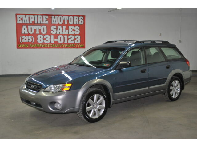 Image 1 of Subaru: Legacy Blue