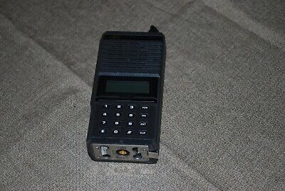 Bendix King Eph 5992a Radio No Battery No Charger No Antenna