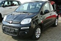 Fiat New Panda Lounge, Klimaanlage, U-Connect