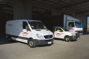 TRAYS AND VANS - OWNER DRIVERS WANTED