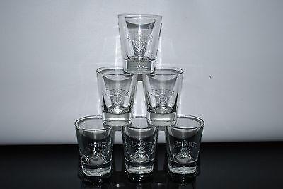 Jim Beam Gläser - Jim Beam Gläser 29cl - Wisky Gläser von Rastal - 6 Stück ++