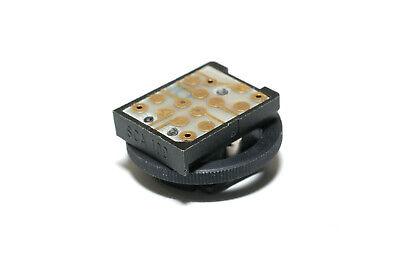 Braun Blitzadapter SCA100 Mittenkontakt für 370BVC 410VC 320SCA (gebraucht)