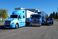 AZ Canada Only Company Drivers & Owner Operators