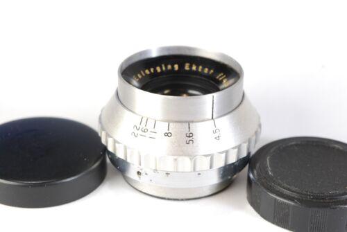 Vintage Kodak Ektar Enlarging Lens f=4.5 50mm