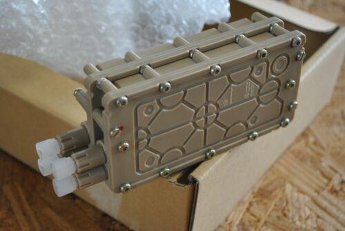Agilent HPLC 1200 Series G1379B REPLACEMENT VACUUM CHAMBER ~ Degasser~ Used