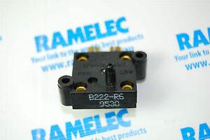 HONEYWELL-PBN1B222-R6-PBN1-Series-Ultra-Low-Pressure-Sensors