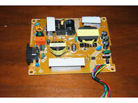 Dell U2715HC Main Board 715G6862-M01-000-0-H5K