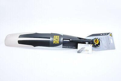 Sks Suspension Fork Clamps Fenders Pair 37.0-40.0Mm Black
