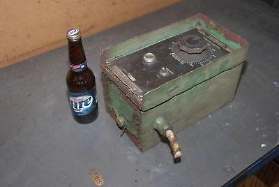 Neutrofier Magnetic Chuck Controller 4rc38a Inv28092