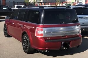 Ford Flex Limited w/EcoBoost and Financing Available!