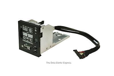 001 Sps-bd System (HP SPS-BD System Insight Display for DL380 Gen 6 496073-001 Seller Refurbished)