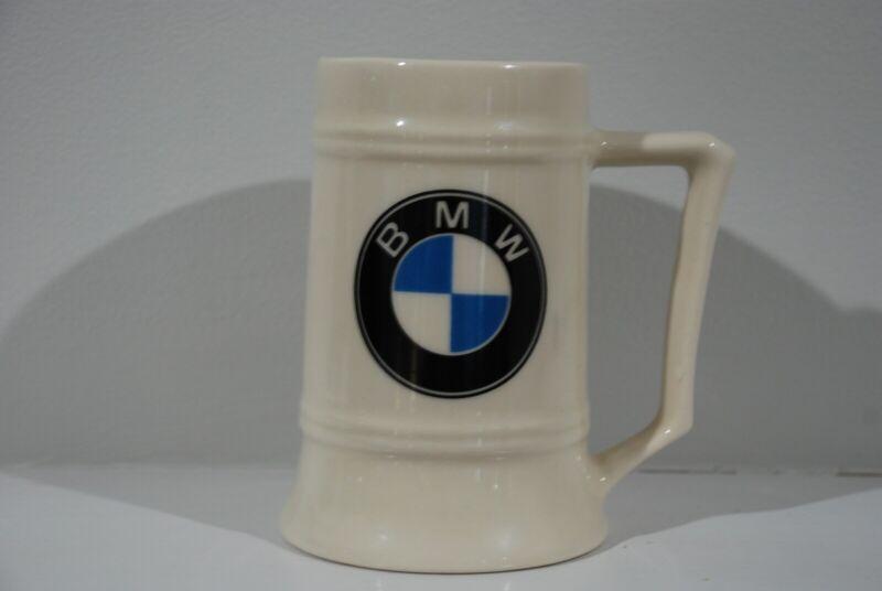 BMW Emblem Ceramic Mug/Stein
