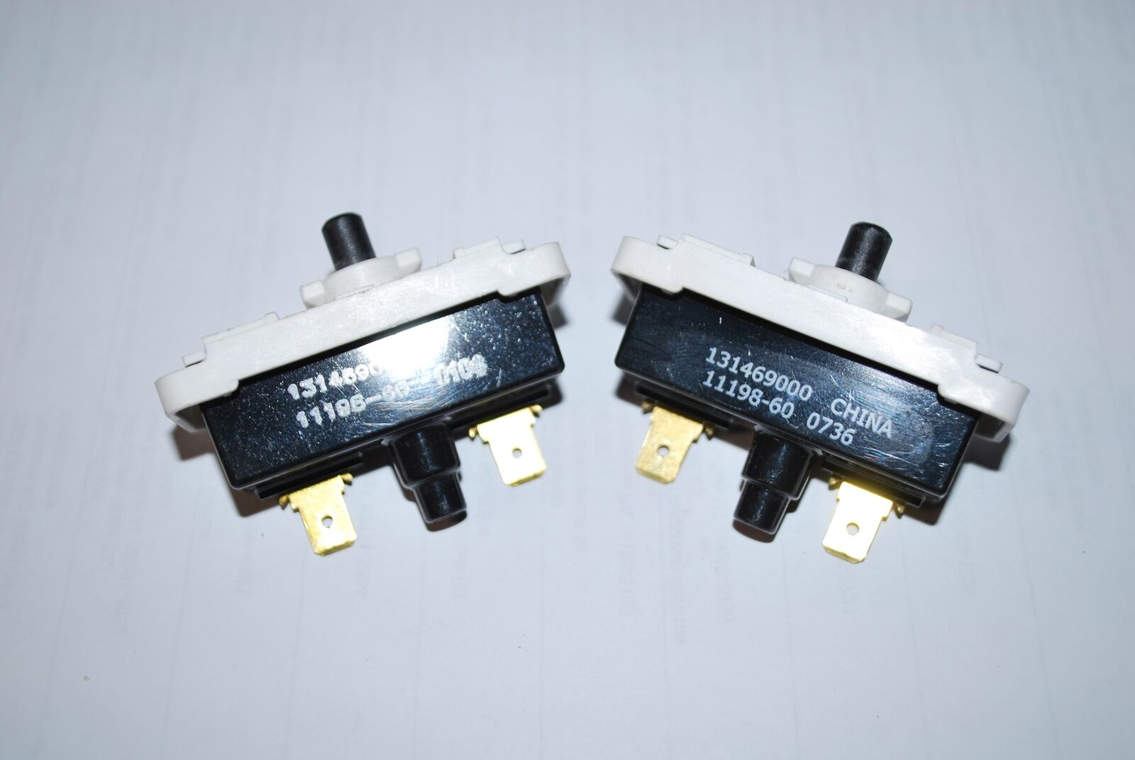 Frigidaire White Westinghouse Gibson Gas Dryer Round Ignitor Igniter 5304440277