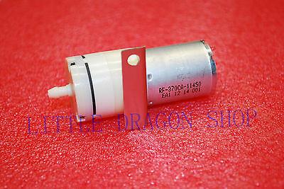 Cjp37 C12a2 Dc12v Electronic Sphygmomanometer Inflator Pump Micro Air Pump A352