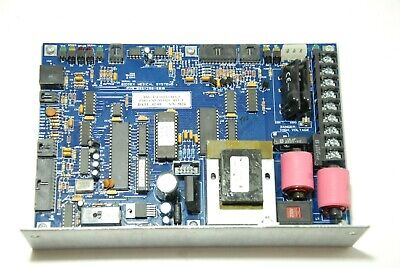 Biodex Medical Systems 945-285-e820 Rev E 10223-2 Rev J Board