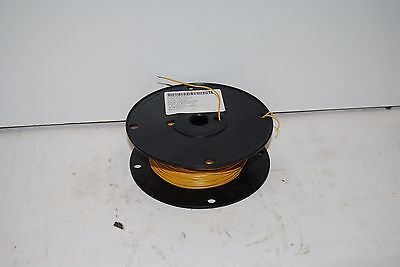 Mil-spec 22 Awg Stranded Single Conductor Electrical Wire 500 Ft. M76mwpc227a4