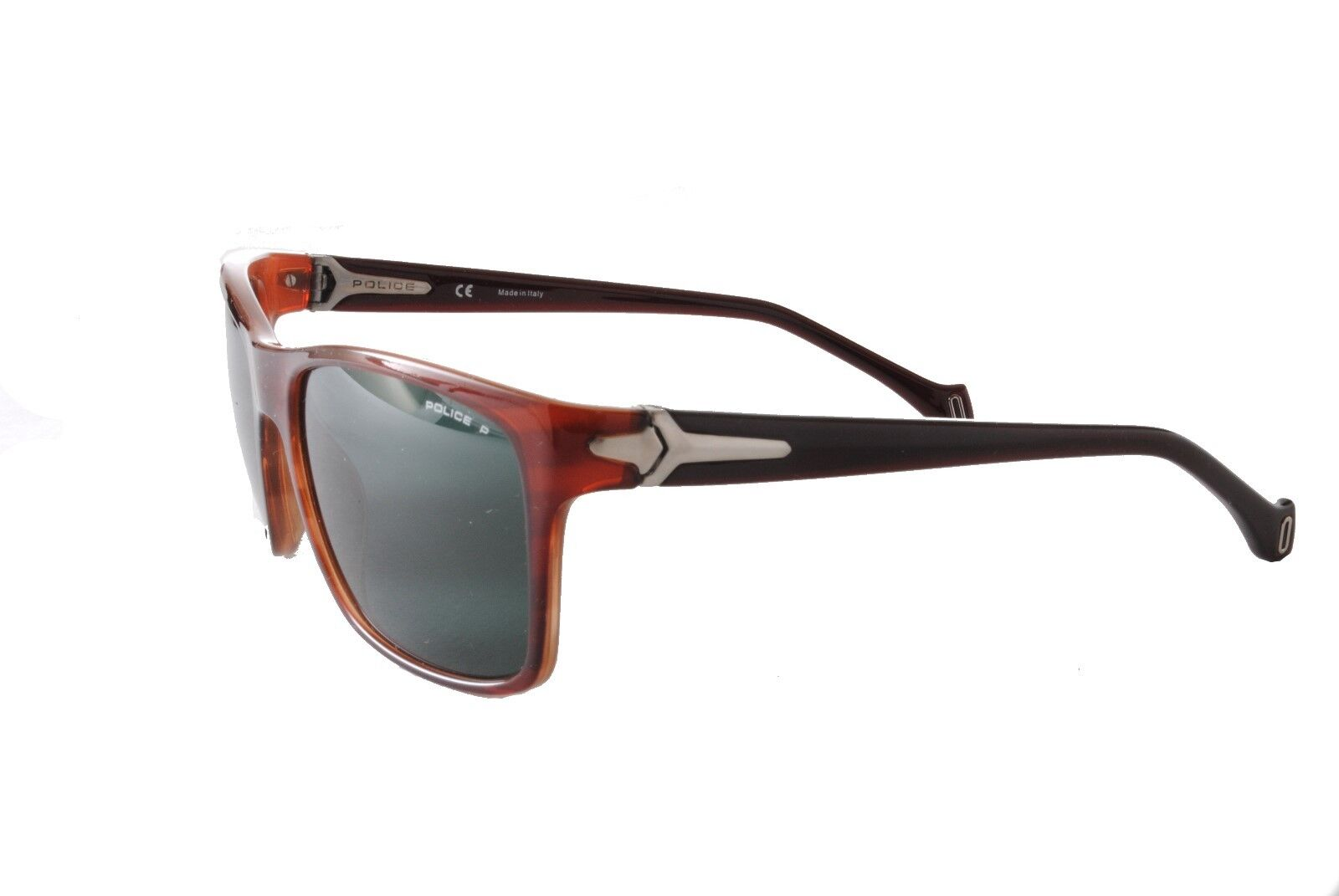 Cycling Sport Sunglasses Black Red Grey Polarised Case Included SP05 Col 2