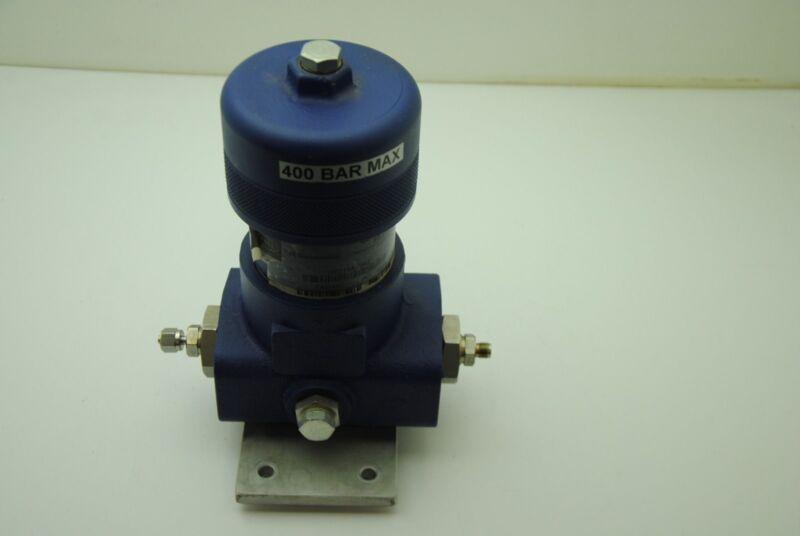 Utilpleat SRT Filtration Unit UH219CC16 04ZG9