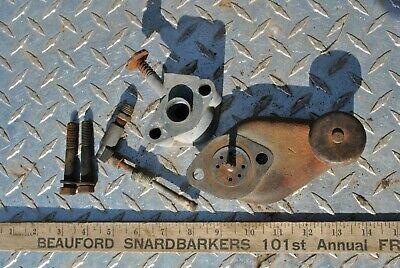 Ihc International Lb 1 12 - 2 12 Hp Hit Miss Gas Engine Carburetor Assembly