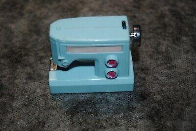 (60) barbie ancien accessoire vintage : machine a coudre