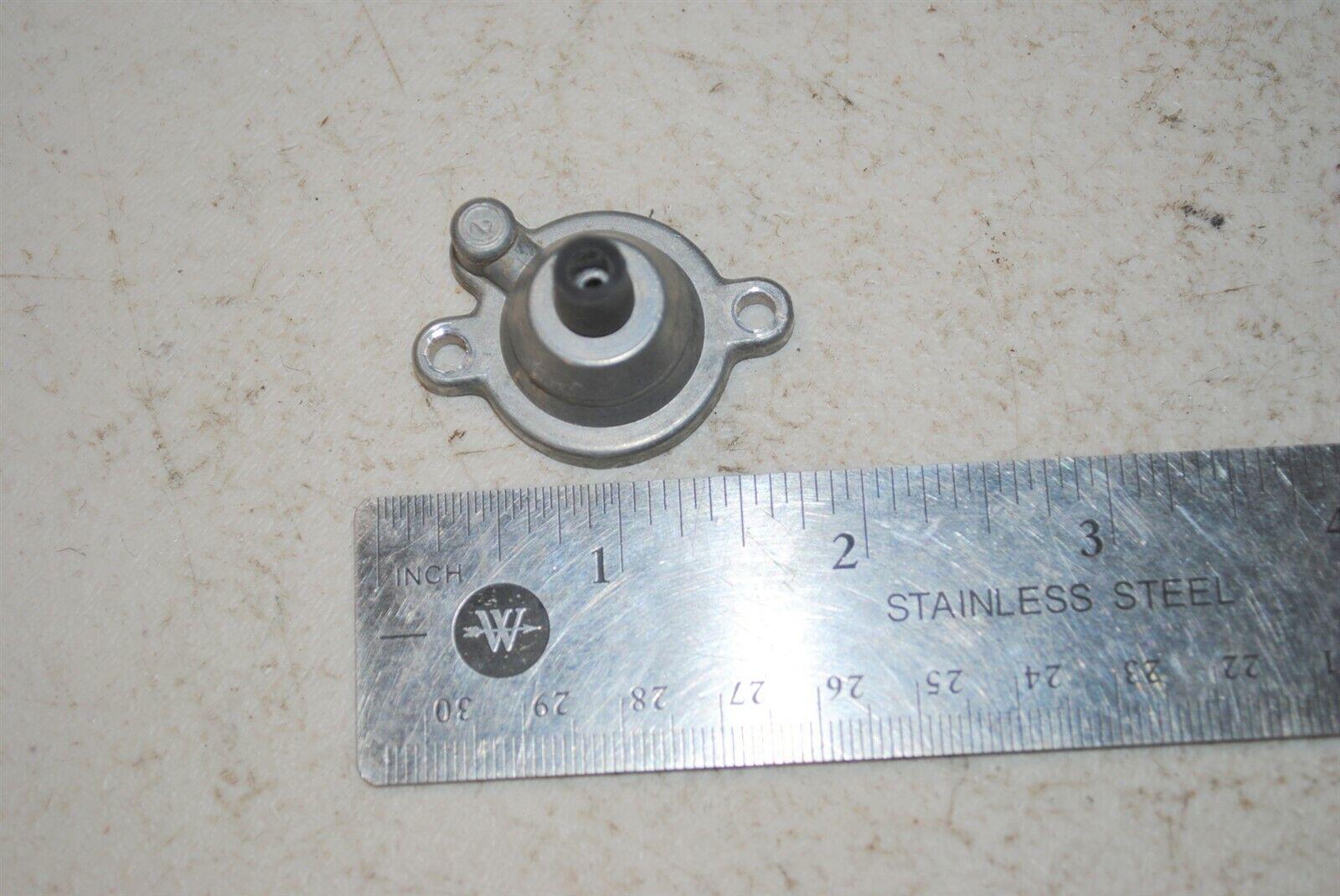 Yamaha XT350 Carburetor Carb Screw Upgrade Stainless Steel