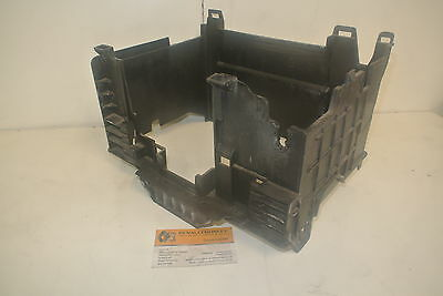renault clio battery tray battery tray for sale new and used. Black Bedroom Furniture Sets. Home Design Ideas