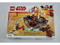 Lego Star Wars ANH 75198 Tatooine Battle Pack R3-T2 *astromech droid* minifigure
