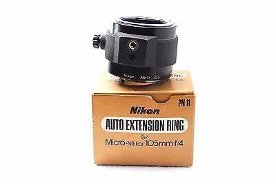 Адаптеры для объективов *excellent++* Nikon PN-11