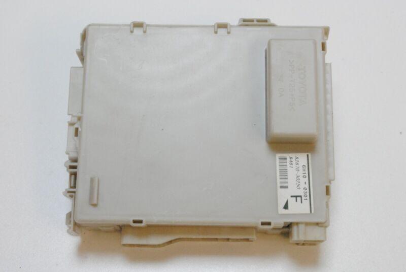 LEXUS GS 450h 2007 RHD INTERIOR REAR SIDE FUSE BOX 82670-30250