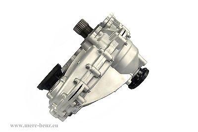 MERCEDES Getriebe Verteilergetriebe Gear Transfer Case W166 GL ML-166 GLE