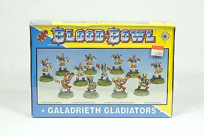 BLOOD BOWL 3rd Edition ELF GLADRIETH GLADIATORS TEAM [SEALED BOX!]