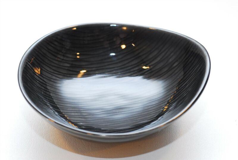 Steubenville Raymor Contempora Charcoal Coupe Soup Bowl Bowls 6 5/8 Inch