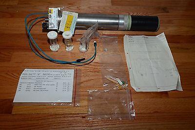 Bruker 360 Mhz Nmr Imaging Probe 5mm To 25mm - Model 360-wb