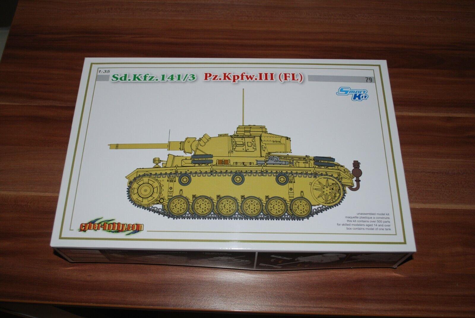 Pz.Kpfw.III Ausf K Neu Dragon 6903-1//35 WWII Dt