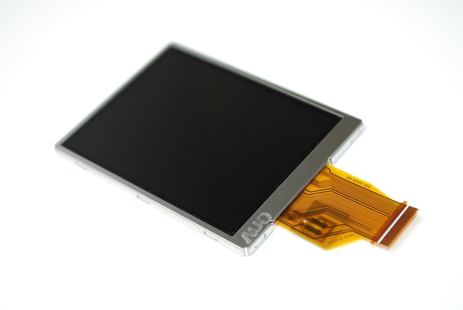 Olympus vg110 vg150 d700 pantalla LCD Backlight cámara piezas de repuesto reparación