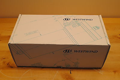 Westwind D1483-04 Spin Motor Spindle New In Box