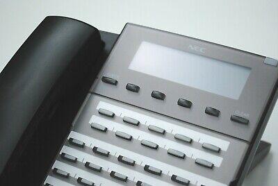 Nec Dsx 34-button Black Backlit Display Speakerphone 1090021 - Grade A