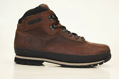 Timberland Euro Randonneur Bottes Imperméables Chaussures de Randonnée pour
