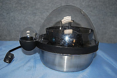 Maverick Egg Cooker / Poacher Model # EC-200 (NIB) (# S4284)