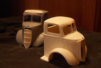 1936 37studebaker coe cab