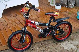 Boys Bike 4-7yrs Windella Maitland Area Preview