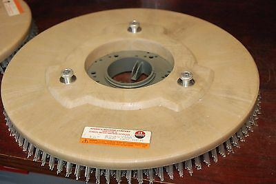 Advance Machine Co. 505 780 H93 Pad Holder 16 Industrial Floor Sweeper New