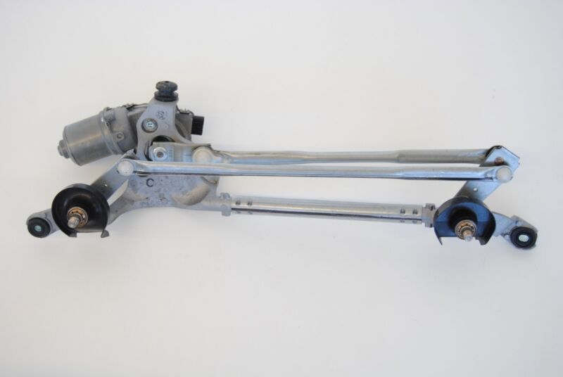 LEXUS NX 300h 2015 WINDSCREEN WIPERS LINKAGE WITH MOTOR 85110-78050 159300-6610