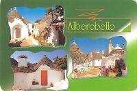 Bt0249 Alberobello Italy -  - ebay.co.uk