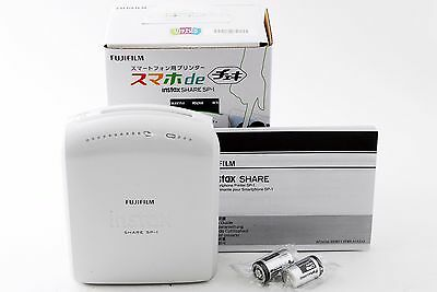 Brand Nwe Fujifilm Instax Share Sp 1 Mobile Led Printer From Japan  193